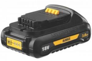 Аккумулятор DeWALT(Деволт) DCB187 батарея 21 века