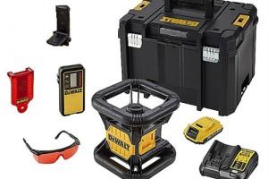 Лазерная измерительная техника: нивелиры, дальномеры, тепловизоры