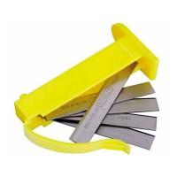 Нож для торцевого рубанка STANLEY 0-12-378