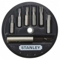 Набор бит STANLEY 1-68-739