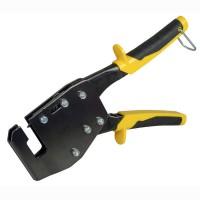 Просекатель (щипцы) для монтажа металлических каркасов Stanley Stud Crimping Tool 1-69-100 / 260 мм