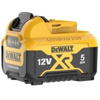 Аккумулятор DeWALT DCB126