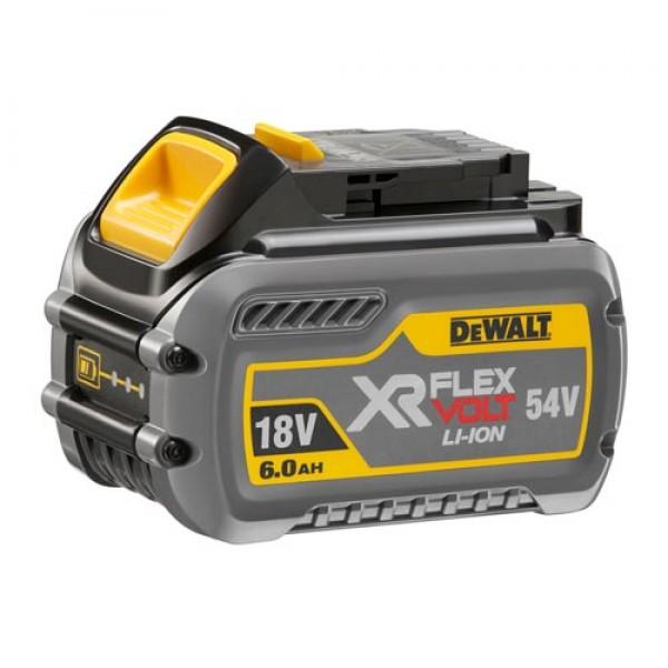 Аккумуляторы DeWalt