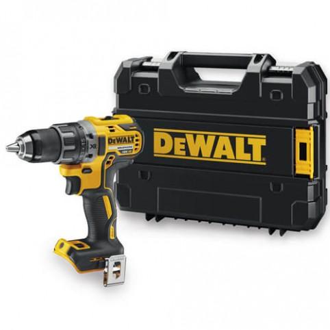 Дрель-шуруповерт аккумуляторный DeWALT DCD791NT