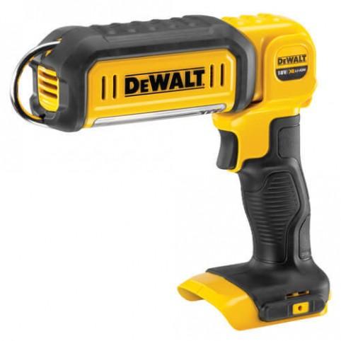Фонарь аккумуляторный светодиодный DeWALT DCL050