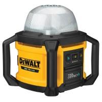 Фонарь аккумуляторный светодиодный DeWALT DCL074