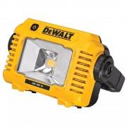 Фонарь аккумуляторный светодиодный DeWALT DCL077