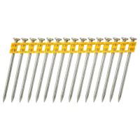 Гвозди по мягкому бетону 50 х 2.6 мм DeWALT DCN8901050