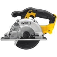 Аккумуляторная пила дисковая циркулярная DeWALT DCS373N