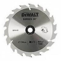 Пильный диск DeWALT DT1089