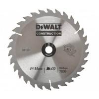 Пильный диск DeWALT DT1143