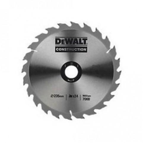 Пильный диск HM DeWALT DT1156