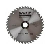 Пильный диск HM DeWALT DT1157