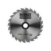 Пильный диск DeWALT DT1158