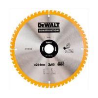 Пильный диск DeWALT DT1184