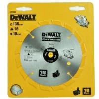 Пильный диск HM DeWALT DT1200