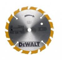 Пильный диск HM DeWALT DT1200XM