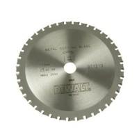 Пильный диск HM DeWALT DT1210