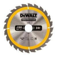 Пильный диск DeWALT DT4038