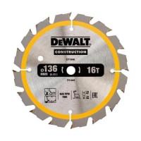 Пильный диск DeWALT DT1946