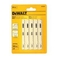 Полотно пильное DeWALT DT2004XM
