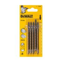Полотно пильное DeWALT DT2165