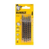 Полотно пильное DeWALT DT2166