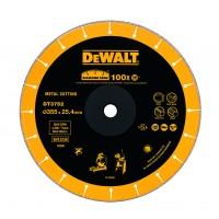Отрезной круг по металлу 350x3x25.4 DeWALT DT3752