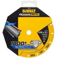 Диск алмазный по металлу диаметром 305 мм DeWALT DT40256
