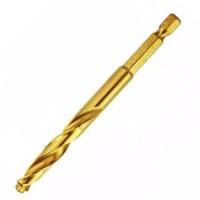 Сверло по металлу DeWALT DT50011 EXTREME Impact titanium