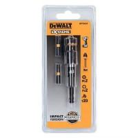 Набор торсионных бит для ударных шуруповертов DeWALT DT70563T
