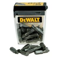Комплект бит Pz2 DeWALT DT71521
