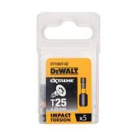 Набор бит IMPACT TORSION EXTREME DeWALT DT7382T