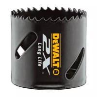 Коронка (цифенбор) биметаллическая EXTREME LongLife DeWALT DT8124L