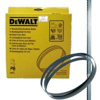 Полотно пильное для ленточной шлифмашины DeWALT DT8483