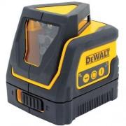 Лазерный нивелир самовыравнивающийся 2-х плоскостной DeWALT DW0811