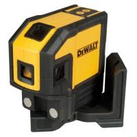 Лазерный нивелир самовыравнивающийся DeWALT DW0851