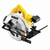 Пила дисковая циркулярная DeWALT DWE560