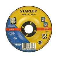 Круг шлифовальный по металлу STANLEY STA32055