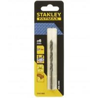 Cверлo по металлу STANLEY STA51068