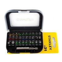 Набор бит STANLEY STA60490