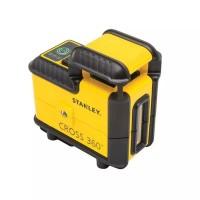 Уровень лазерный Cross360 STANLEY STHT77594-1