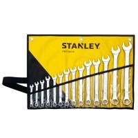 Набор ключей гаечных комбинированных STANLEY STMT73647-8