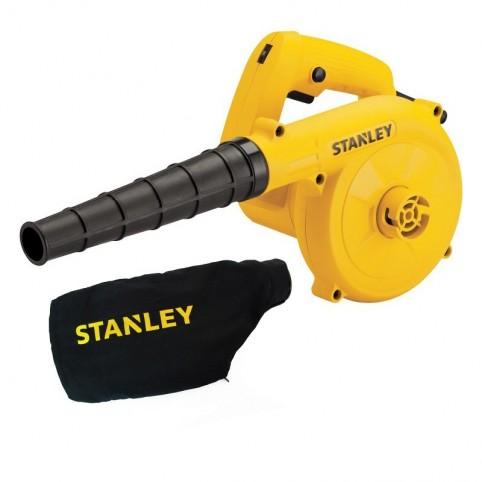 Воздуходувка садовый пылесос STANLEY PT STPT600